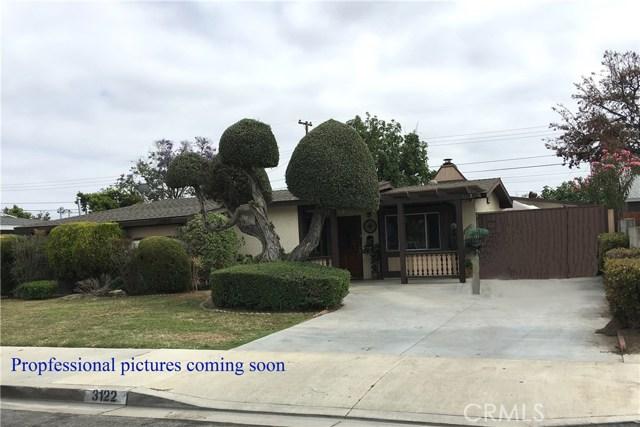3122 Coolidge Avenue, Anaheim, CA, 92801