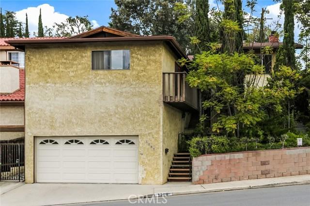 1209 Eagle Vista Drive Los Angeles, CA 90041 - MLS #: BB18011954