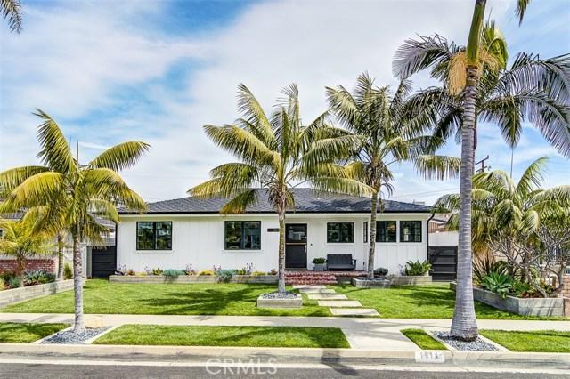 1814  Pine Street 92648 - One of Huntington Beach Homes for Sale