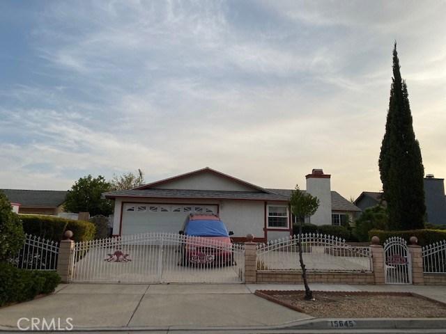 Photo of 15645 Mallory Drive, Fontana, CA 92335