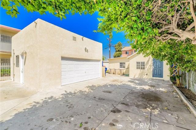 719 W 84th Street Los Angeles, CA 90044 - MLS #: DW17185188