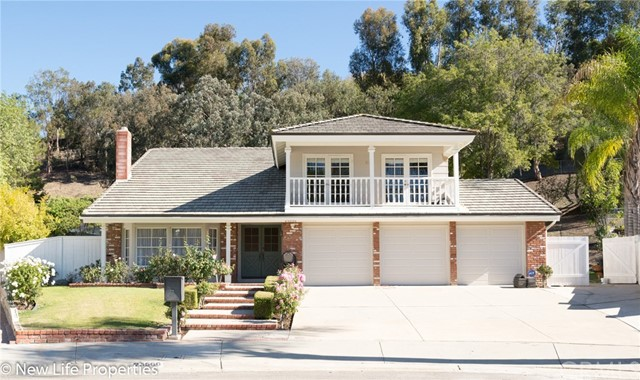 Single Family Home for Rent at 26566 Stetson Place Laguna Hills, California 92653 United States