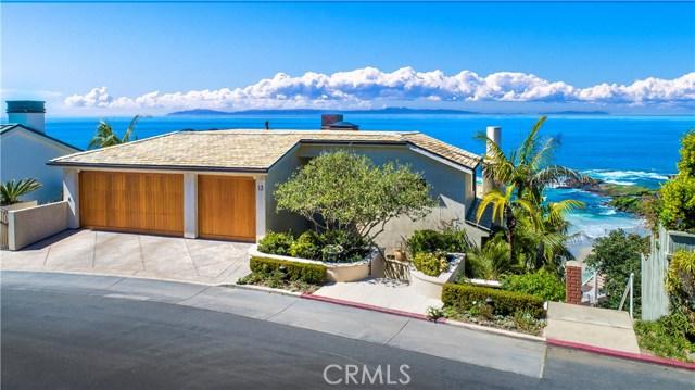 Laguna Beach                                                                      , CA - $16,500,000