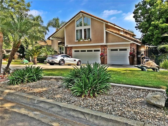 , CA  is listed for sale as MLS Listing CV18194329