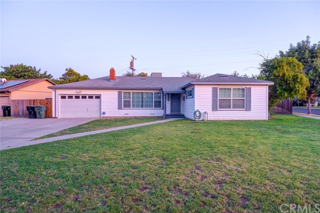 1405 Redwood Ave, Atwater, CA, 95301
