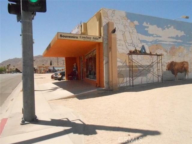 6308 Adobe Road 29 Palms, CA 92277 - MLS #: JT18116230