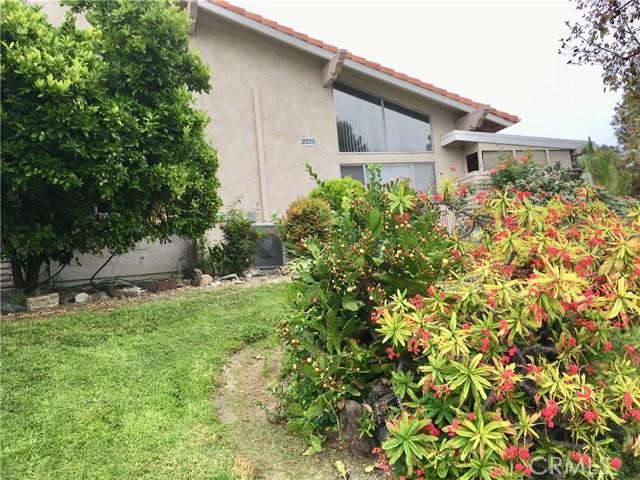 2225 Via Puerta Unit C Laguna Woods, CA 92637 - MLS #: OC18133182