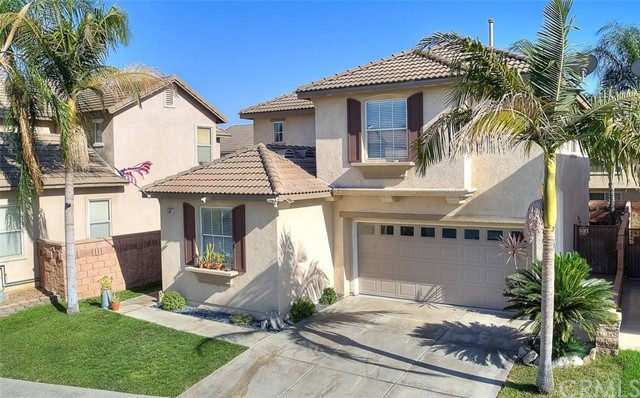 5583 Gableview Court, Chino Hills, California