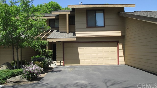 Detail Gallery Image 1 of 1 For 3350 M St #15,  Merced,  CA 95348 - 3 Beds   2/1 Baths