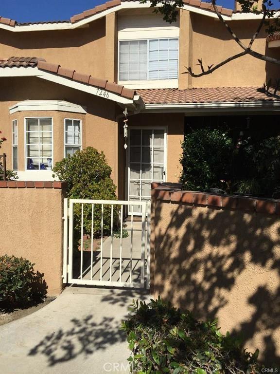 7276 Hermosa Ave  Rancho Cucamonga CA 91701