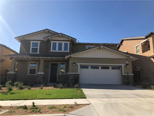 Photo of 5012 Bushberry Avenue, Fontana, CA 92336