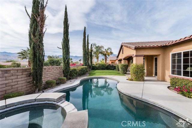 Single Family Home for Sale at 129 Via Santo Tomas 129 Via Santo Tomas Rancho Mirage, California 92270 United States