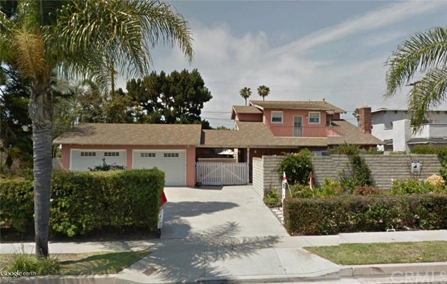 Single Family Home for Rent at 1705 Bolsa Avenue Seal Beach, California 90740 United States