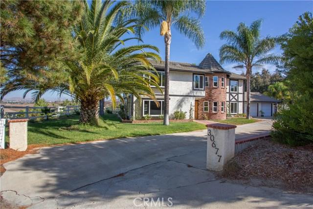 30677 San Pasqual Road  Temecula CA 92591
