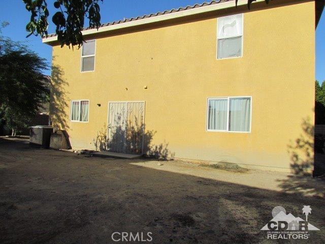 51091 Oceano Road Coachella, CA 92236 - MLS #: 217021476DA