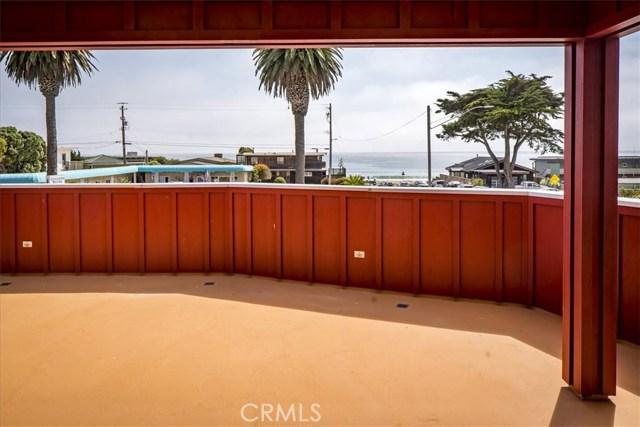 5 S OCEAN AVENUE, CAYUCOS, CA 93430  Photo 29