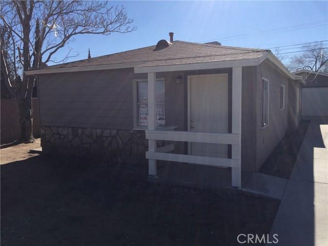 16515 Live Oak Street, Hesperia, CA, 92345