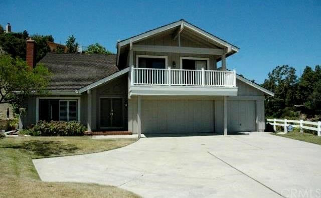 Single Family Home for Rent at 4341 Rousseau Lane Palos Verdes Peninsula, California 90274 United States