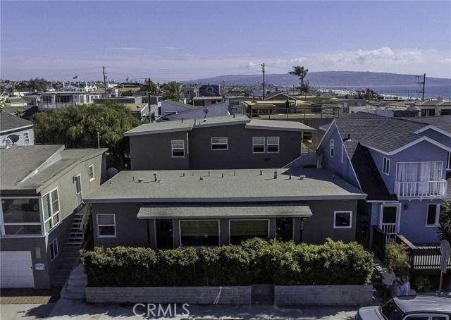256 Longfellow Avenue, Hermosa Beach, CA 90254