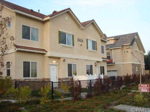 Single Family for Sale at 24426 Dracaea Avenue Moreno Valley, California 92553 United States
