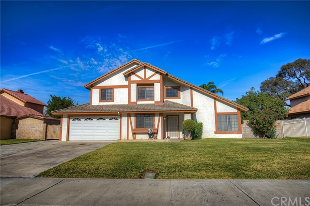 1066 W Huff Street , CA 92376 is listed for sale as MLS Listing CV18019728
