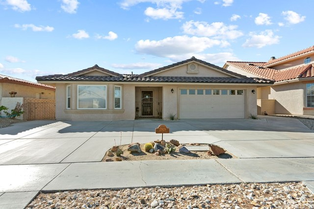 27629 Silver Lakes  Helendale CA 92342