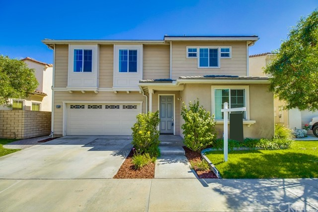 Photo of 17952 Point Reyes Street, Fountain Valley, CA 92708