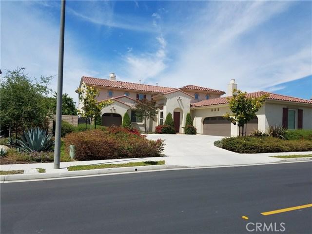 Single Family Home for Rent at 29231 Via Zamora San Juan Capistrano, California 92675 United States