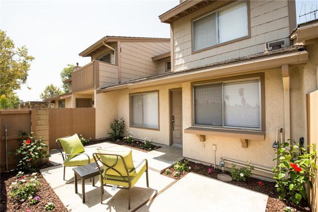 Condominium for Sale at 1584 Avenida Selva St # 223 Fullerton, California 92833 United States