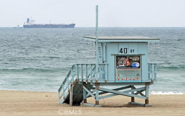 123 40th Street  Manhattan Beach CA 90266