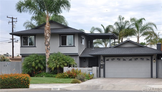 1551 E San Alano Place Orange, CA 92865 is listed for sale as MLS Listing PW16711454