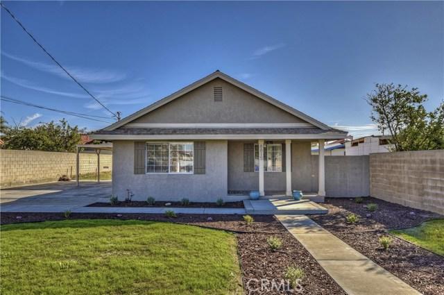 Photo of 8815 Elm Avenue, Fontana, CA 92335