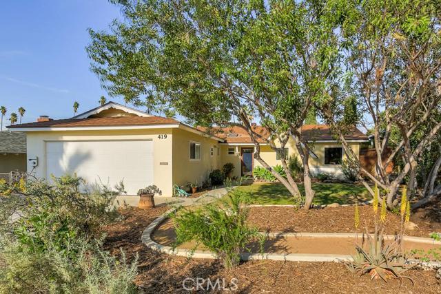 419 Norwood Street Redlands CA  92373