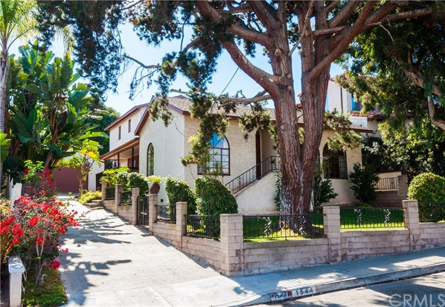 1544 GATES AVENUE, MANHATTAN BEACH, CA 90266