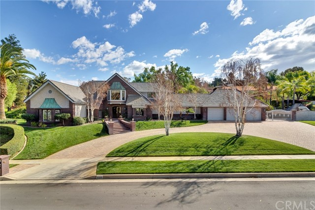 Photo of 1511 Cascante Court, Redlands, CA 92373