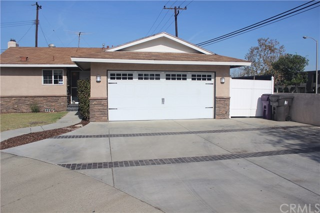 8391 E Hendrie Street Long Beach, CA 90808 - MLS #: SB18013330