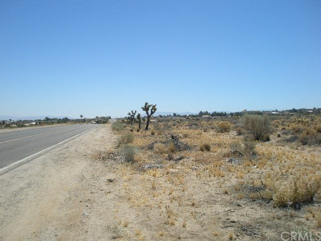 Land for Sale at 0 Beekley Road 0 Beekley Road Phelan, California 92371 United States