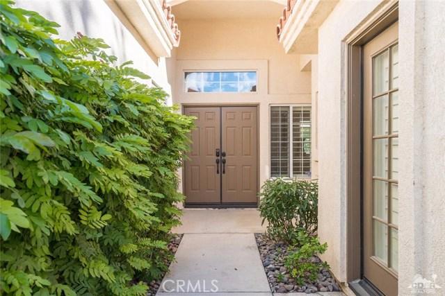 40600 Via Fonda Palm Desert, CA 92260 - MLS #: 218018354DA