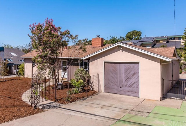 1380  Sydney Street, San Luis Obispo, California