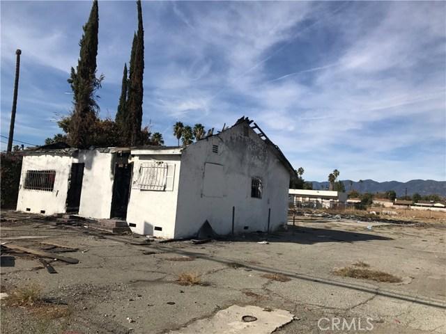 2596 Foothill Boulevard San Bernardino, CA 92410 - MLS #: EV18034929