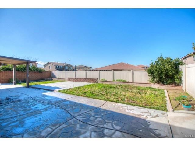 13162 Kiso Court Eastvale, CA 92880 - MLS #: TR17172895