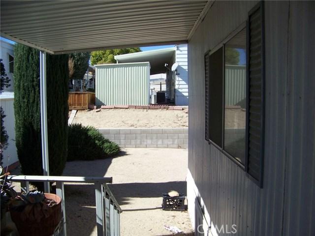 54999 Martinez Trail Unit 67 Yucca Valley, CA 92284 - MLS #: JT18028958