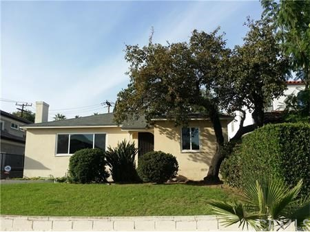 Single Family Home for Rent at 8519 Lorain Road San Gabriel, California 91775 United States