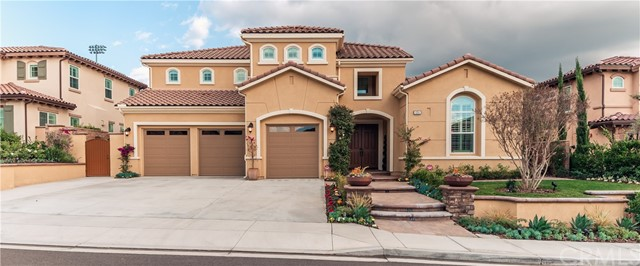 4394  DARTMOUTH Drive, Yorba Linda, California