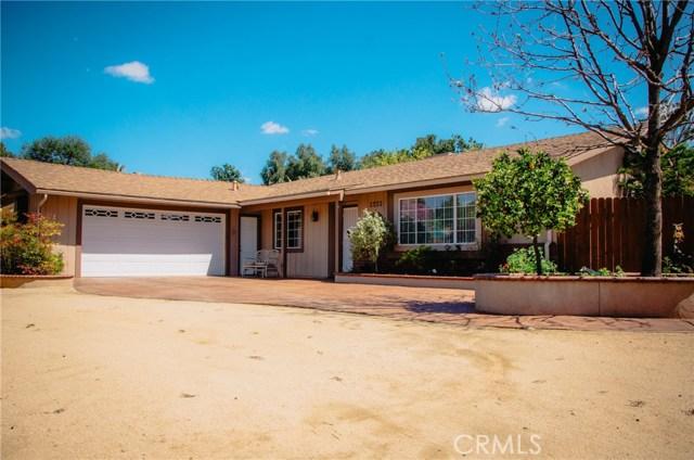 2553 Reservoir Drive, Norco, CA 92860