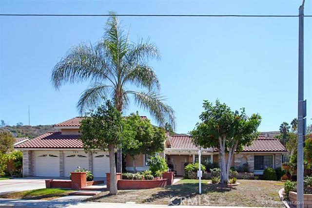 709 North Rancho Santiago Boulevard Orange CA  92869