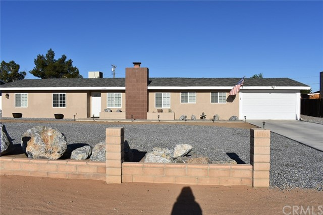 13360 Rancherias Road Apple Valley CA 92308