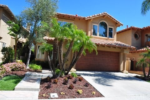 Single Family Home for Rent at 42 Club Vista Rancho Santa Margarita, California 92679 United States