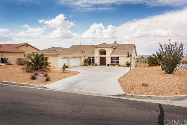 57274 Selecta Avenue, Yucca Valley CA 92284