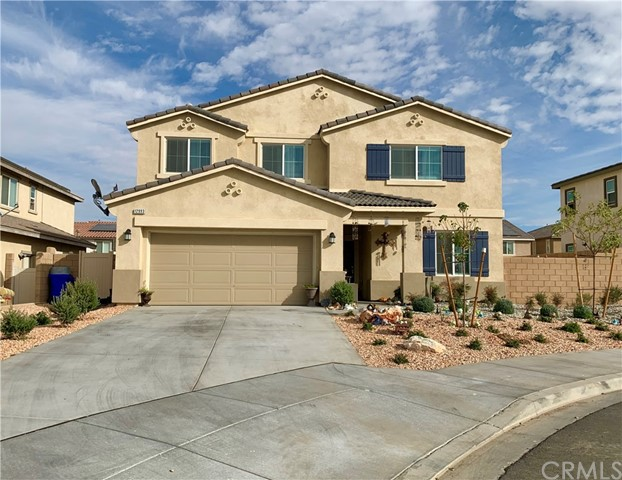 Detail Gallery Image 1 of 35 For 12993 Ivy Hill Ct, Victorville, CA 92392 - 5 Beds   3/1 Baths